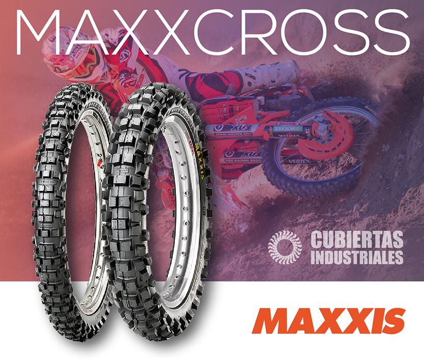 MAXXCROSS