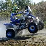 Maxxis RAZR2 en cuatri de Mauro Almeida (4)